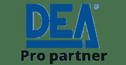 DEA Pro Partner